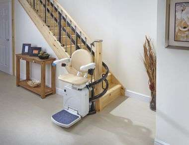 Anglian lifts can perform stairlift maintenance on all makes and models even if they we're originally supplied by use.