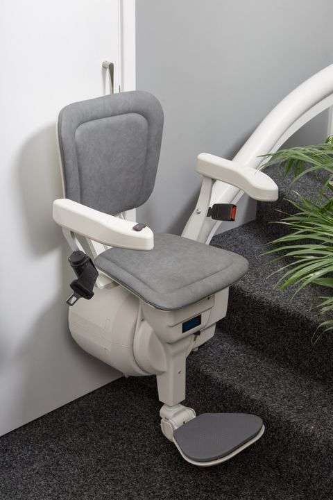 Platinum Ultimate Stairlift