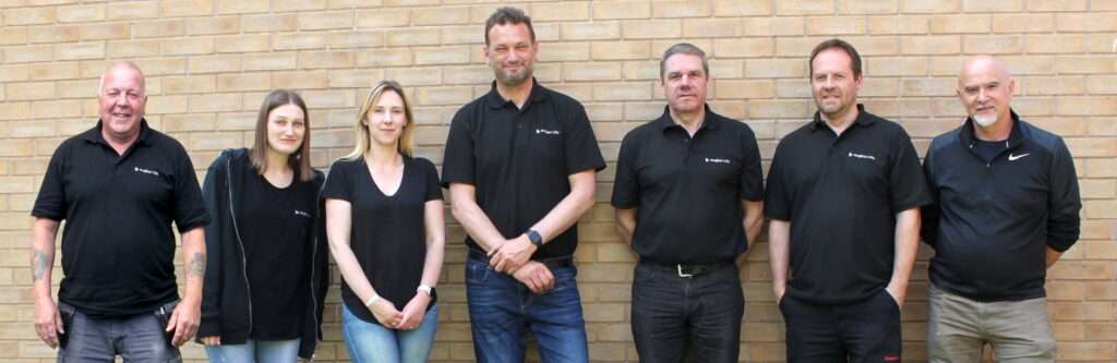 Anglian Lifts Peterborough's best stairlifts installation team