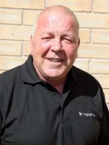 Gary Soutart Anglian Lifts Ltd