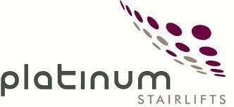 Platinum Logo Stairlifts