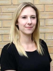 Rachel Hensman Anglian Lifts