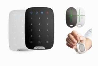Panic buttons and emergency help controls