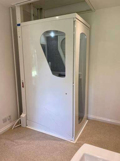 Anglian Lifts Terrys Lift Repair completed