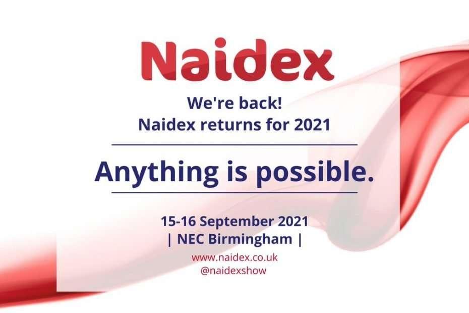 Naidex 2021