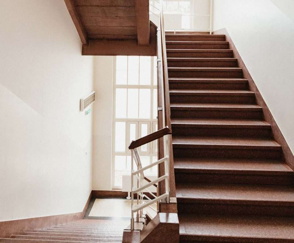 Stairlift buying Staircase